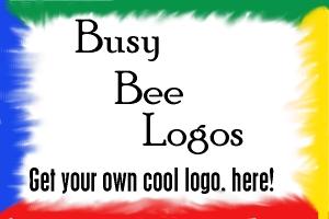 Busy Bee Logos