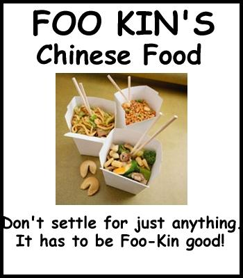 Foo Kin