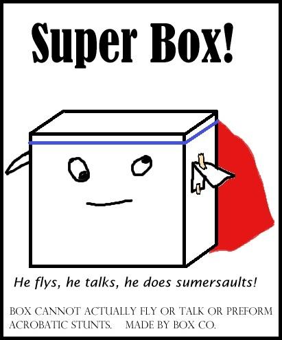 Super Box!