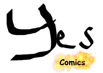 Please Support Yes Comics!