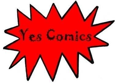 Yes Comics